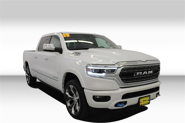 65 A 2019 Ram 1500 Review and Release date