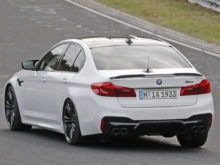 65 A Bmw M5 2020 New Model and Performance