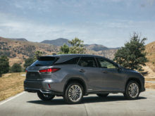 65 Best 2020 Lexus Rx Release Date Price and Review