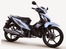 65 The Best The Honda Wave 2019 Review And Specs New Model and Performance