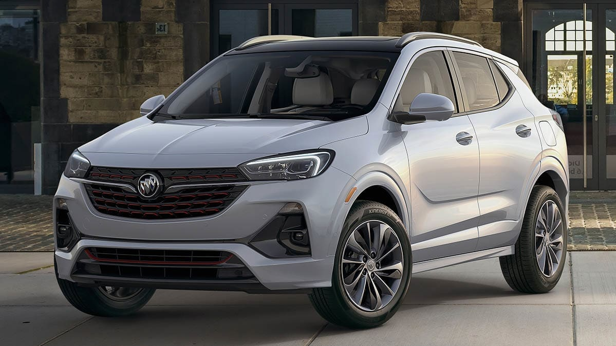 66 The 2019 Buick Encore Release Date Engine Concept And Review