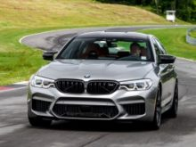 66 The Best Bmw M5 2020 Speed Test