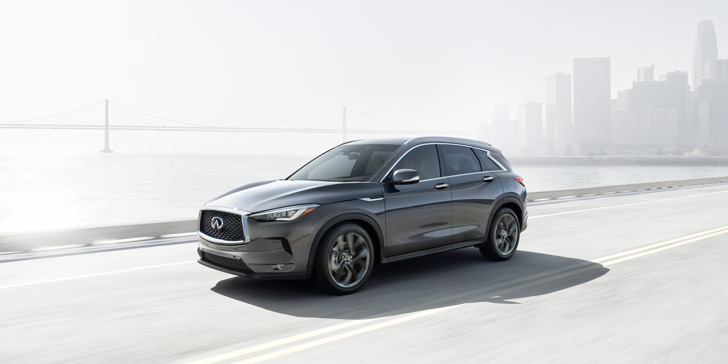 66 The Best The Infiniti Qx50 2019 Trunk Specs And Review Price