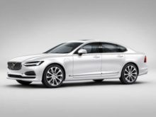 66 The Best Volvo S90 2020 Facelift Release
