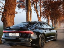 67 All New 2019 Audi A7 Redesign and Concept