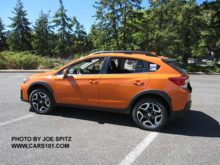 67 All New New 2019 Subaru Crosstrek Khaki New Concept Release Date and Concept