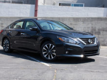 67 Best 2017 Nissan Altima 2 5 Review and Release date