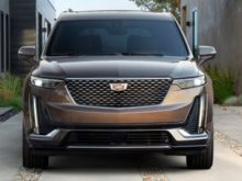67 Best Cadillac For 2020 2 Redesign and Review