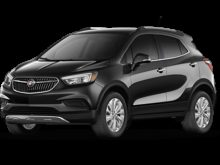 67 New 2019 Buick Encore Release Date Engine Exterior and Interior
