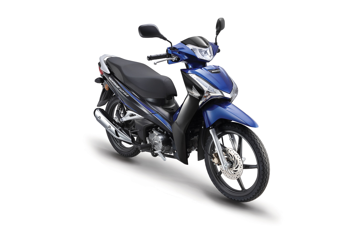 67 The The Honda Wave 2019 Review And Specs Speed Test