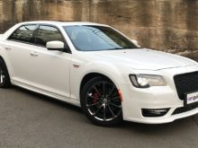 68 A 2019 Chrysler 300 Exterior