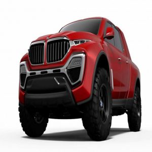 68 A Bmw Truck 2020 Review and Release date