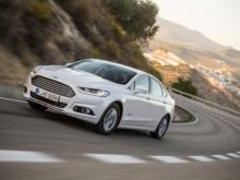 68 New 2019 Ford Mondeo New Model and Performance