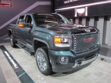 68 New 2020 Gmc 2500 Release Date Performance and New Engine