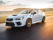 68 New Subaru Cars 2020 Price