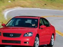 68 The Nissan Altima Se R New Model and Performance