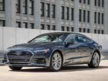 69 All New 2019 Audi A7 Overview