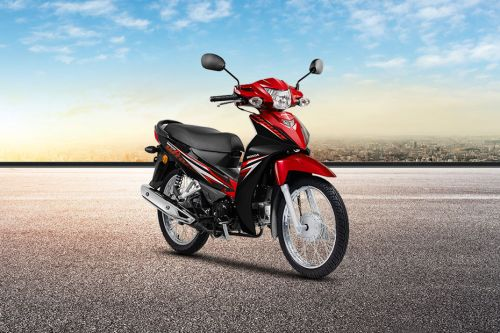 69 New The Honda Wave 2019 Review And Specs Concept