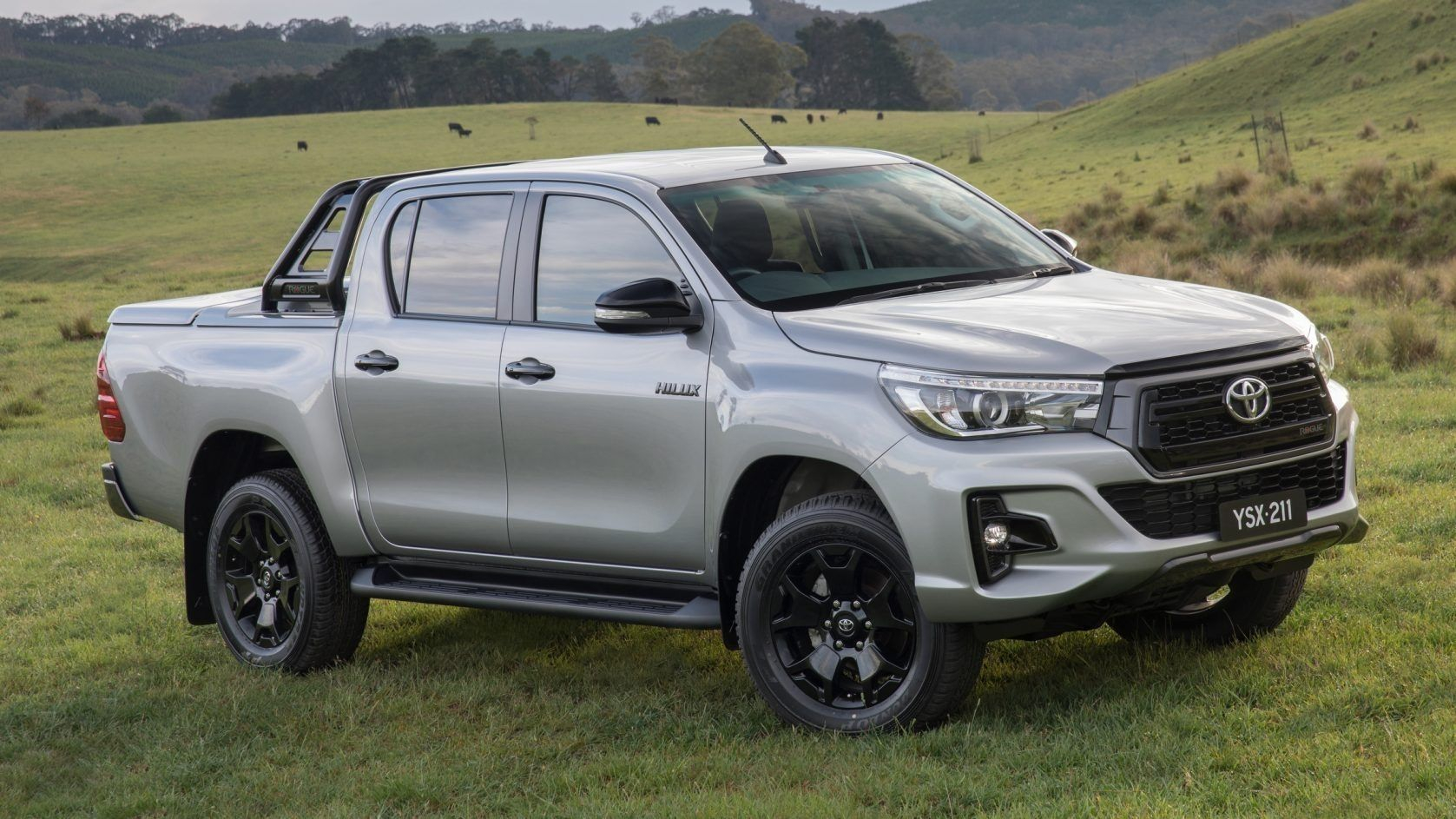 69 New The Toyota Legend 50 2019 New Interior Specs And Review