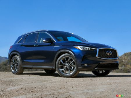 70 All New New 2019 Infiniti Qx50 Horsepower Review Price And Review
