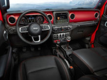 70 The Best Right Hand Drive Jeep 2019 Picture Release Date And Review Interior