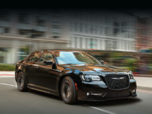 71 The Best 2019 Chrysler 300 Review and Release date