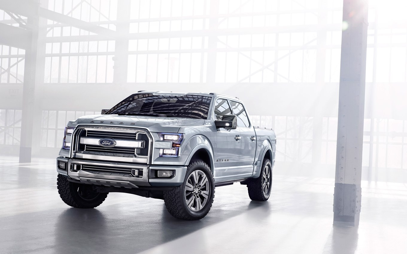 71 The Best 2019 Ford Atlas Engine New Model And Performance