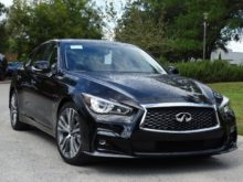 72 All New 2020 Infiniti Q50 Release Date Price and Review