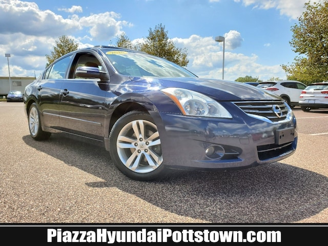 72 Best 2010 Nissan Altima Review