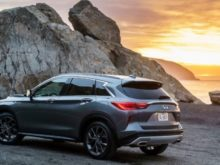 72 Best New 2019 Infiniti Qx50 Horsepower Review Rumors
