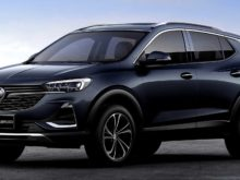 72 New 2019 Buick Encore Release Date Engine Price and Review