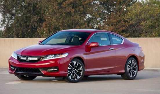 72 The Honda 2019 Accord Coupe Review Ratings