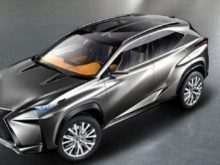 73 A 2020 Lexus Rx Release Date Specs and Review