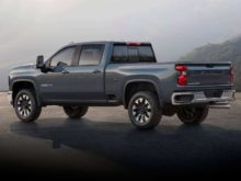 73 All New 2020 Gmc 2500 Release Date Exterior and Interior