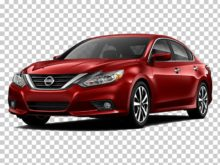 73 The 2017 Nissan Altima 2 5 Release