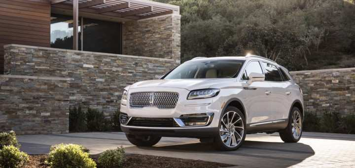 73 The Best Ford Nautilus 2019 Rumors Ratings
