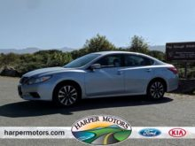 74 Best 2017 Nissan Altima 2 5 Overview