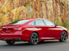 74 New Honda 2019 Accord Coupe Review Spesification
