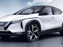 74 New Nissan Concept 2020 Suv Photos