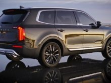 74 The Best 2020 Kia Telluride Youtube Price and Review