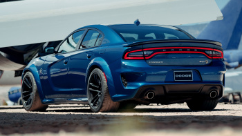 74 The Dodge Srt 2020 Ratings
