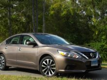 75 The Best 2018 Nissan Altima Reviews Reviews