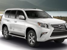 75 The Best 2020 Lexus Gx 460 Spy Photos Redesign and Review