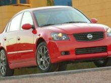 75 The Best Nissan Altima Se R Concept and Review
