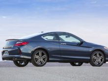 76 The Best Honda 2019 Accord Coupe Review Engine