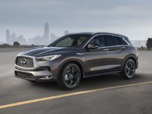 76 The Best New 2019 Infiniti Qx50 Horsepower Review Speed Test