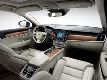 76 The Best Volvo S90 2020 Facelift 2 Prices