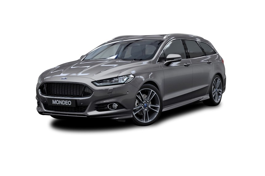77 New 2019 Ford Mondeo Exterior and Interior