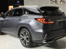 77 New 2020 Lexus Rx Release Date New Review