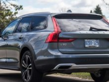 77 The Volvo S90 2020 Facelift 2 Release